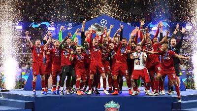 Liverpool 2-0 Tottenham – GOLES Y RESUMEN – FINAL UEFA Champions League