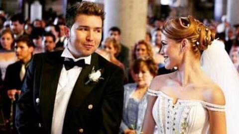 Poncho Lizárraga y su esposa comparten los mejores recuerdos de su matrimonio en su 15 aniversario