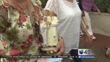 Houston celebra la canonización de la Madre Teresa