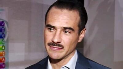 Jorge Poza al fin cumplió su deseo de trabajar con José Alberto 'El Güero' Castro en 'Por amar sin ley'