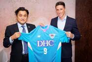 Fernando Torres ficha con el Sagan Tosu de Japón y acaba con el misterio de su futuro