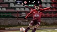 Resumen | Mineros pasa a Liguilla con triunfo 1-0 sobre Tepatitlán