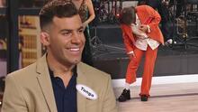Rafa eludió enfrentarse con Tonga con la excusa de una lesión que le dejaron los tacones que se puso