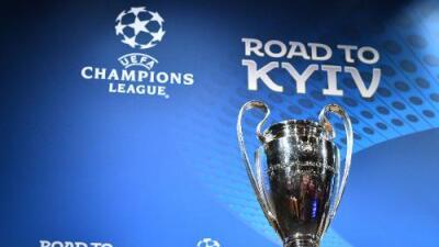 El mar se abre para algunos ante la falta de un 'choque de trenes' en Champions League