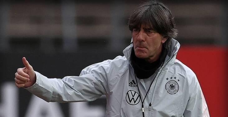 A pesar de goleada ante España, Löw fue ratificado como DT de Alemania