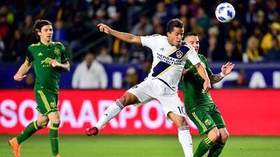 Jornada 8: Clásico en las alturas, Giovani dos Santos y Ezequiel Barco listos para ser protagonistas
