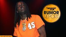 Chief Keef's house almost robbed, Cardi B may join Maroon 5 during SB halftime show, and more!