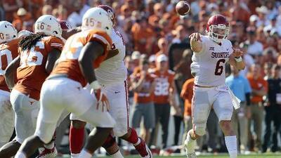 Dallas se prepara para vibrar con uno de los grandes clásicos del fútbol americano universitario