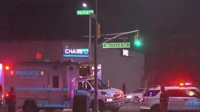 Noveno suicidio de un policía en Nueva York, temores de recesión ante caída de bolsa y más