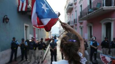 Del júbilo a la incertidumbre: qué sigue para Puerto Rico tras la renuncia de Rosselló