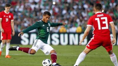 Entre los hermanos Dos Santos, uno está para ir al Mundial... el otro no