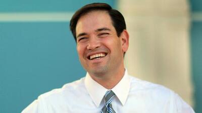 Marco Rubio es reelegido como senador por Florida