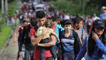 Analista que previó la crisis de la frontera con Obama advierte ahora que el problema es más grave que en el 2014