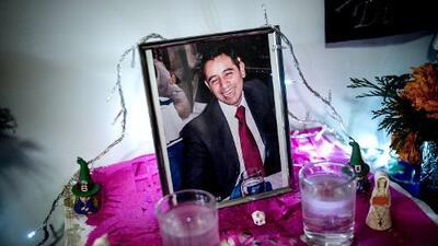 Un operativo de la DEA jugó un papel oculto en la desaparición de cinco mexicanos inocentes