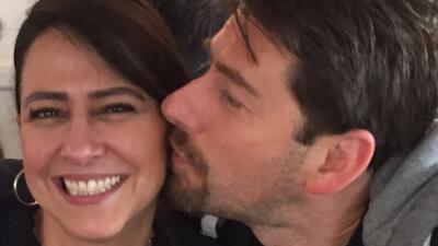 Mónica Abín y Eduardo Videgaray, sólo la muerte los pudo separar