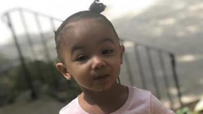 Hallan muerta en un parque a la niña de 2 años reportada como desaparecida en Pennsylvania