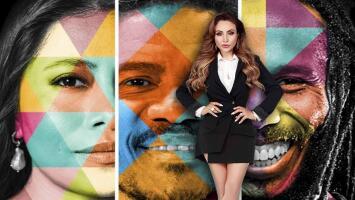 """""""Puedes llegar a lograrlo"""": Yalitza Aparicio se lanza a la cantada e inspira a La Bronca con su ejemplo"""