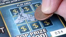 Miles de millones en casinos y loterías: estos son los estados donde más se gasta en juegos de azar