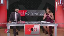 Sal y Pimienta del 25 de abril