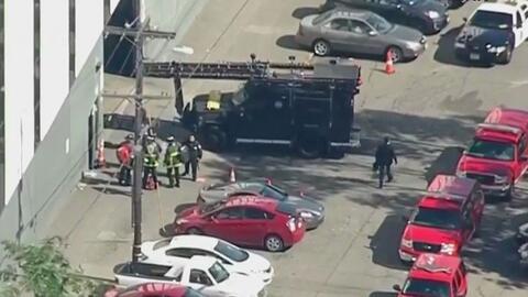 Reportan varios heridos por tiroteo en instalaciones de UPS en San Francisco