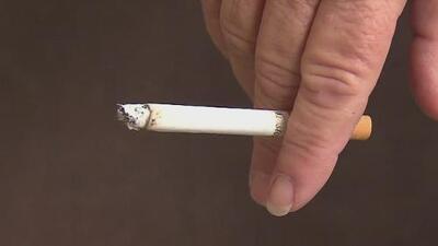 ¿Qué hacer para evitar fumar cigarrillos?
