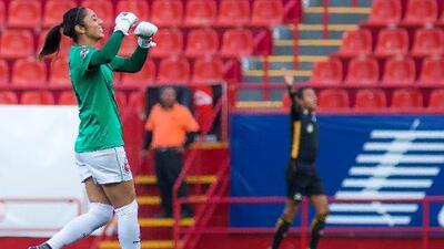 Liga Mx Femenil termina primera jornada con goleadas y sin empates