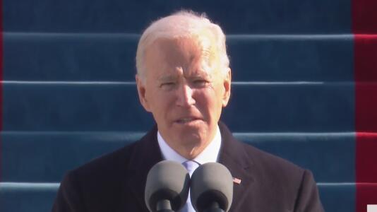 """""""Regresa un sentimiento de sensatez"""": Joe Biden ocupa la presidencia de los EEUU con múltiples asuntos urgentes en su agenda política"""