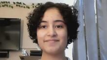 """""""Eres fuerte"""", una adolescente puertorriqueña resulta finalista en el concurso 'Doodle for Google'"""