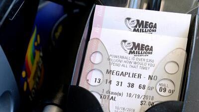 Aparece el misterioso ganador de los 1,500 millones de dólares del Mega Millions