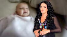Lidia Ávila publica video inédito de su hija: murió de 6 meses por un mal congénito que le impedía comer
