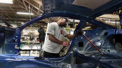 Ford trasladará la producción de uno de sus autos desde México hacia China