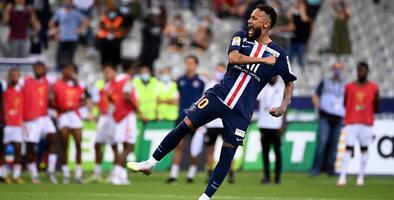 ¿Ahora o nunca? Neymar ve cerca el ganar la Champions con PSG