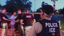 """""""Estos operativos los hacemos a diario"""": director de ICE en Dallas se refiere a la amenaza de deportaciones masivas de Trump"""