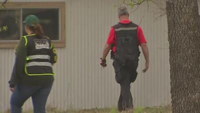 Autoridades reanudan la búsqueda de Michael Chambers, desaparecido hace dos semanas