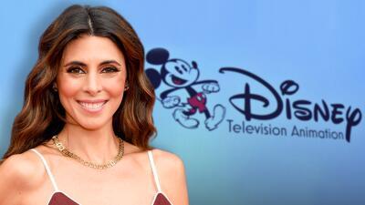 Disney tendrá su primera princesa latina y judía: una actriz de madre cubana le dará vida a su voz