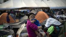 Joe Biden acaba formalmente con la política de Trump que obligaba a los solicitantes de asilo a esperar en México