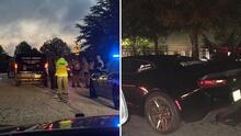 Operativo por carreras callejeras deja 80 personas arrestadas y 45 carros incautados en metro Atlanta