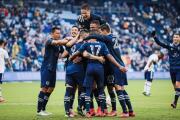 El resumen: Sporting KC golea 3-0 a Vancouver Whitecaps con doblete de Pulido