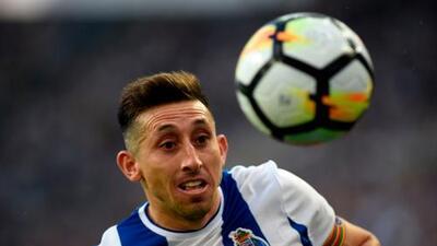 Roma buscaría fichar a Héctor Herrera después del Mundial