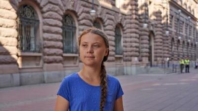 La adolescente nominada a un Nobel de la Paz traerá su activismo climático al continente americano