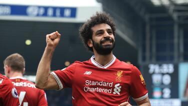 Salah, Mané y Aubameyang entre los aspirantes  a Jugador africano del 2018