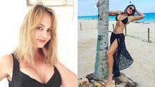 📸 Gaby Spanic presume su impresionante figura en traje de baño y revela si tiene novio de 18 años menor