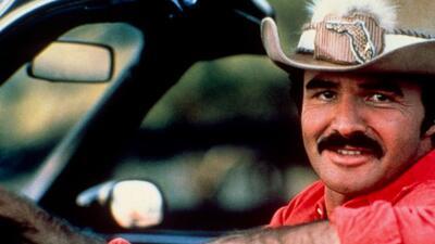 Burt Reynolds dead at 82