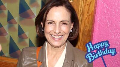 Diana Bracho llega a los 73 años convertida en una 'suegra muy intensa'