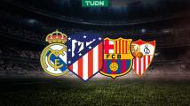 Barça deja puntos, Atleti sigue líder y... ¡hay mucha LaLiga!