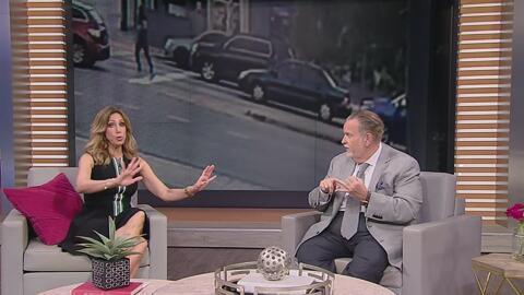 Debate por el caso Pablo Lyle: Raúl y Lili tienen la discusión que muchos han tenido tras el incidente
