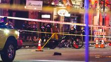 Muere una de las víctimas del tiroteo en la Calle Sexta, en Austin