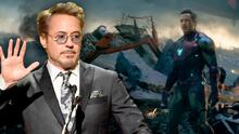 Ya puedes quedarte en la cabaña de Tony Stark