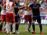 El costado psicológico de la rivalidad: cómo se preparan los jugadores del New York City