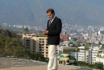 Detrás de cámaras: Noticias 45 en Venezuela